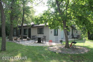 16976 SUNSET TRL NW, Brandon, MN 56315