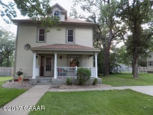 214 Central Avenue N, Elbow Lake, MN 56531