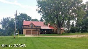 5072 Ellis Lake Road NW, Garfield, MN 56332