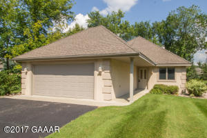 Welcome home! This is a beautiful one level nearly new year round home!!