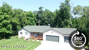 531 Bluffs Road NW, Alexandria, MN 56308