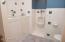 Owners suite bath