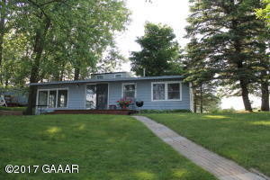 16143 Bayview Drive NE, Parkers Prairie, MN 56361