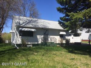 615 1st Avenue NE, Glenwood, MN 56334