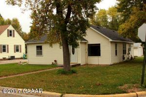 440 Pleasant Avenue S, Brooten, MN 56316