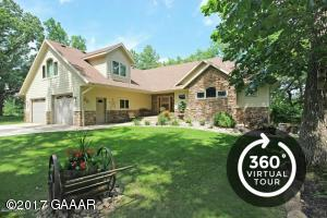 4121 Betsy Ross Rd NW, Alexandria, MN 56308