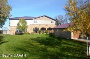 25682 BERENS POINT Drive, Starbuck, MN 56381