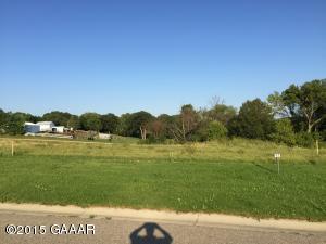 Lot 45 Jessie View Drive SE, Alexandria, MN 56308