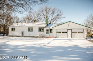 10924 County Road 34 NW, Alexandria, MN 56308