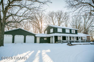 57607 Co Hwy 138, Parkers Prairie, MN 56361