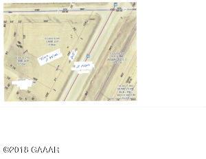 2 parcels 1.45 acres total ideal business location