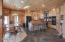 Kitchen /Diningroom