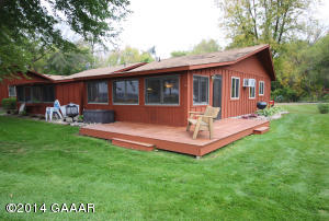 3891 Wahtomin Trail NW, Alexandria, MN 56308