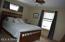 three nice bedrooms on the main