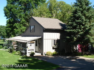 270 Baycrest Road, Glenwood, MN 56334