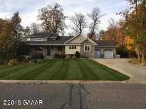 4409 Donway Drive, Alexandria, MN 56308