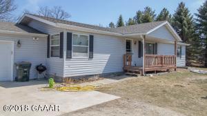 6855 Violet Drive SW, Farwell, MN 56327