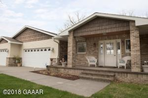 10455 County Rd 16 NW, Brandon, MN 56315