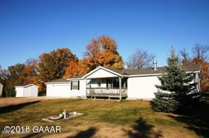 6855 Violet Drive SW, Farwell, MN 56327