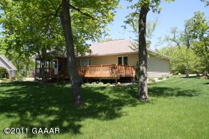 14232 E Lake Miltona Drive NE, Miltona, MN 56354