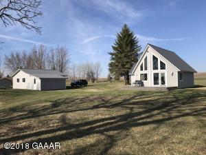 13713 Tanglewood Road NW, Brandon, MN 56315