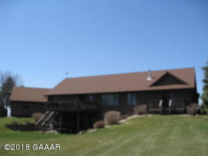 15130 SW Amelia Road, Glenwood, MN 56334