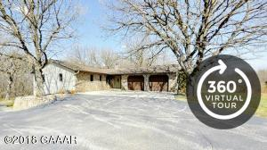 6161 County Rd 22 NW, Garfield, MN 56332