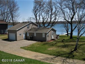 20167 Co Rd 8, Glenwood, MN 56334