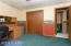 Bedroom/ Office lower level