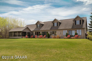 1850 Beauty Point Road SW, Farwell, MN 56327