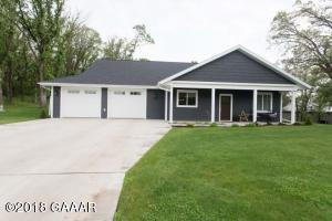 3752 Eagle Ridge Road, Fergus Falls, MN 56537