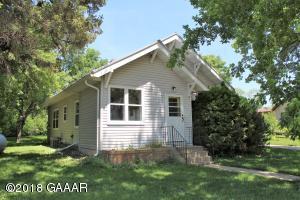 209 Ida Street E, Garfield, MN 56332