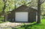 Garage Detached