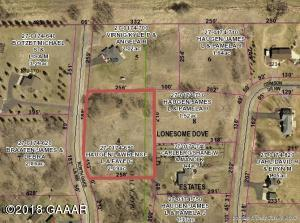 Lot 5 Crimson Drive NW, Garfield, MN 56332