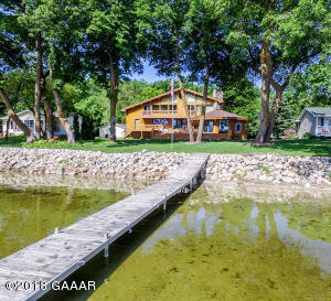 14799 Miltona West Road NW, Miltona, MN 56354