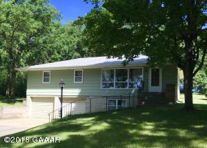 Check out this well maintained home on almost an acre! Close to town, lakes parks and bonus Lake Darling access!