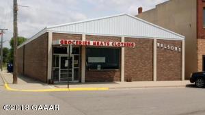 103 Main Street, Evansville, MN 56326