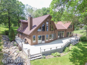 1977 Darling Heights Place NW, Alexandria, MN 56308