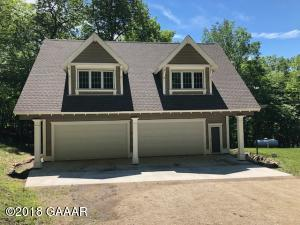 1834 Petes Point Lane SW, Alexandria, MN 56308
