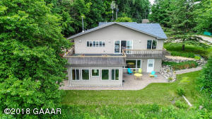 4811 Wharry Heights Road SW, Alexandria, MN 56308
