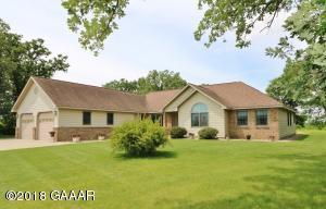 11697 Countryside Drive, Parkers Prairie, MN 56361