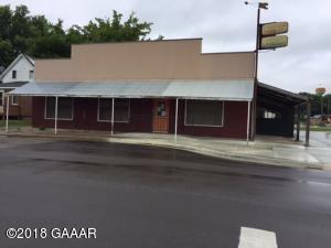 300 Larson Avenue, Ashby, MN 56309