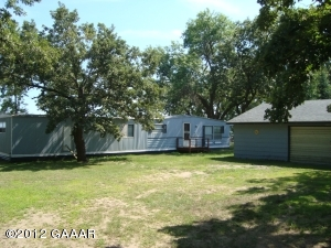 15563 Dittberners Creek Road NW, Miltona, MN 56354