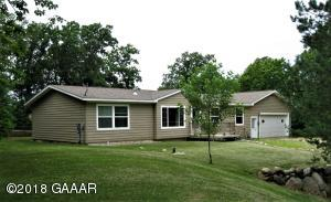 3358 Woodhaven Lane SW, Kensington, MN 56343