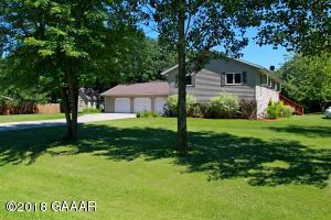 7437 Sandhill Terrace NE, Carlos, MN 56319