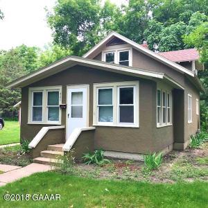 421 12th Avenue E, Alexandria, MN 56308