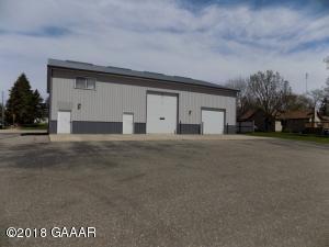 101 & 103 Dakota Avenue, Hoffman, MN 56339