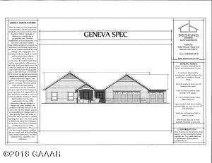 Lot 2 Geneva Road NE, Alexandria, MN 56308