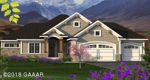 Pehrson Construction will fine tune your plans to make this the home of your dreams.
