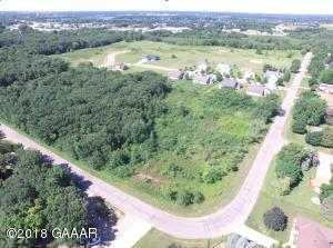 Scenic Heights Road NE, Alexandria, MN 56308